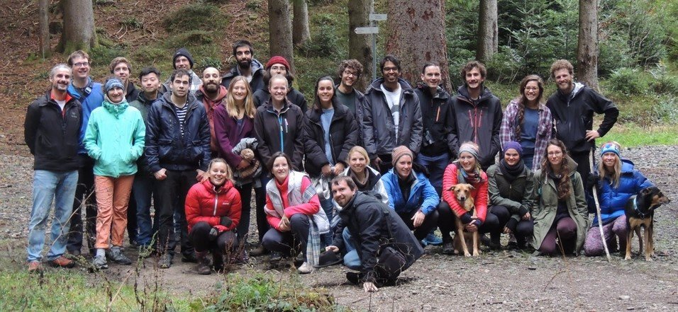 International Max Planck Research School (IMPRS) for Organismal Biology